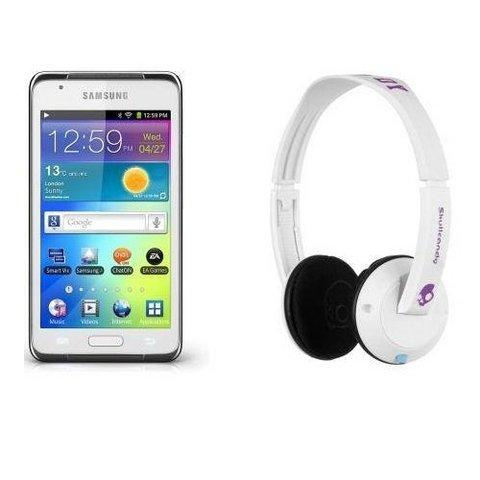 Samsung galaxy mp3 8gb