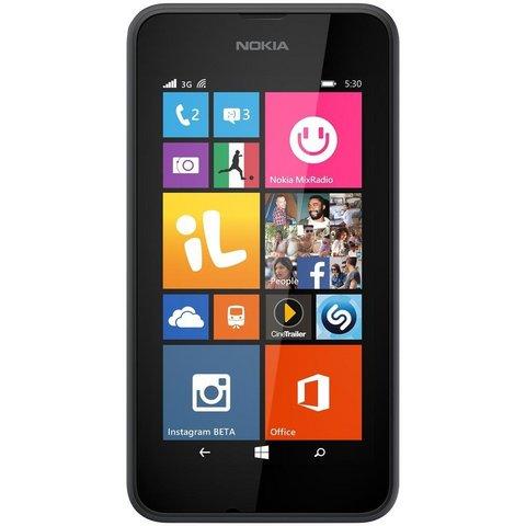 Nokia windows phone lumia 530 4gb arancione