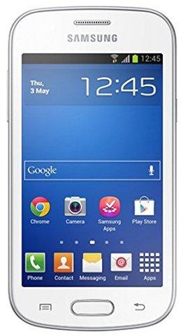 Samsung galaxy trend lite smartphone 4gb