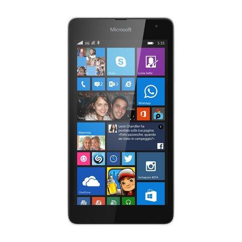 Nokia lumia 935 windows phone smartphone