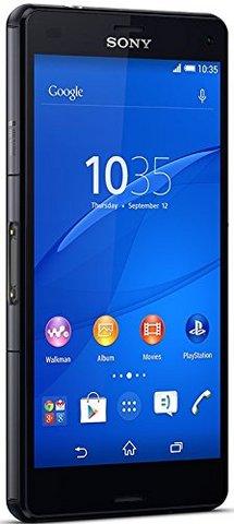 Sony xperia z3 smartphone 16gb nero