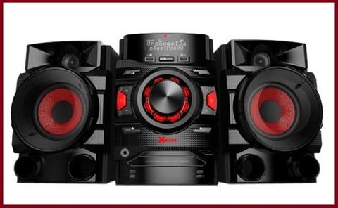 Stereo mini audio hi fi lg