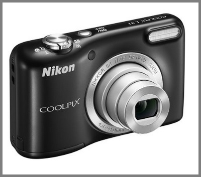 Fotocamera digitale nikon coolpix