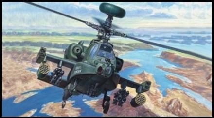 Modellismo dinamico elicotteri