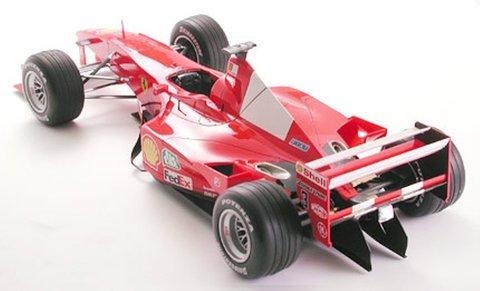 Modellismo Ferrari