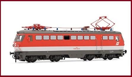 Modellismo ferroviario rivarossi