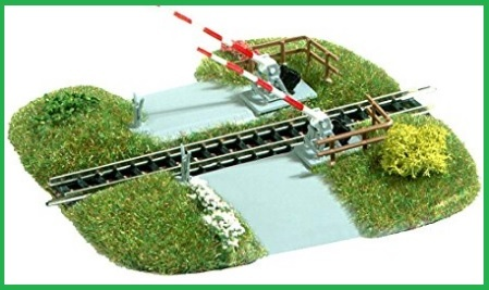 Modellismo ferroviario scala n