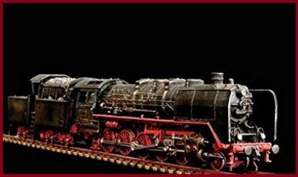 Modellismo Ferroviario In Scala H0