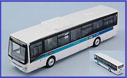 Modellismo autobus iveco