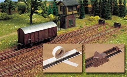 Modellismo ferroviario ho accessori