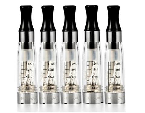 Sigaretta Elettronica Atomizzatore Senza Liquido