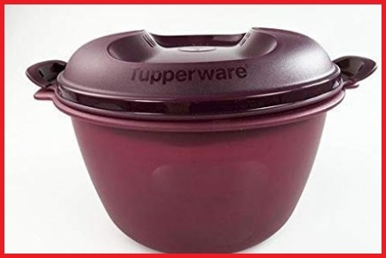 Cuociriso microonde tupperware