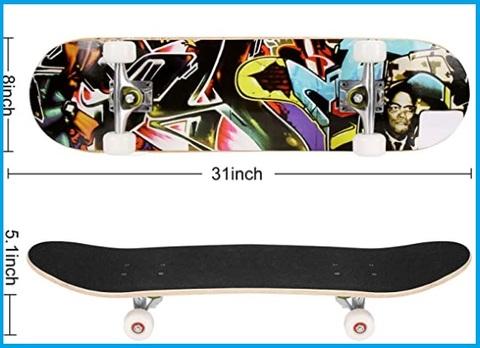 Skateboard principianti