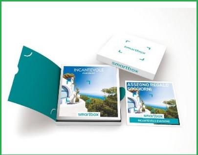 Smartbox cofanetto regalo | Grandi Sconti | prenotazione cofanetto ...