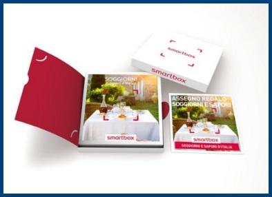 Smartbox hotel astor