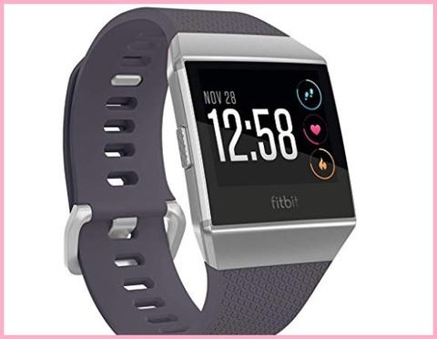 Smartwatch fitbit donna
