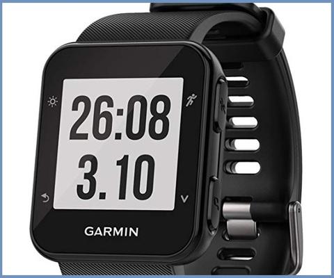 Smartwatch fitness gps