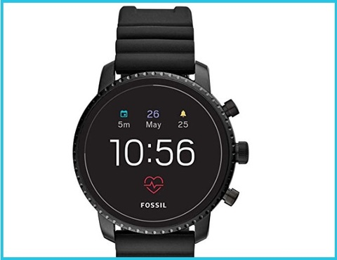Smartwatch fossil uomo