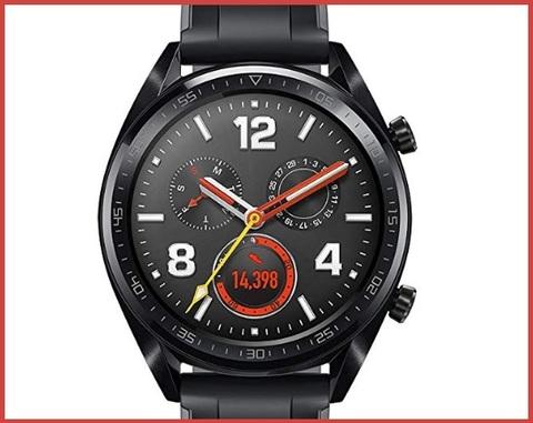 Smartwatch huawei sportivo