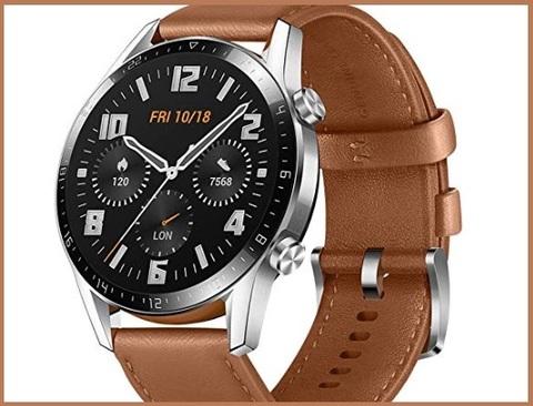 Smartwatch huawei donna