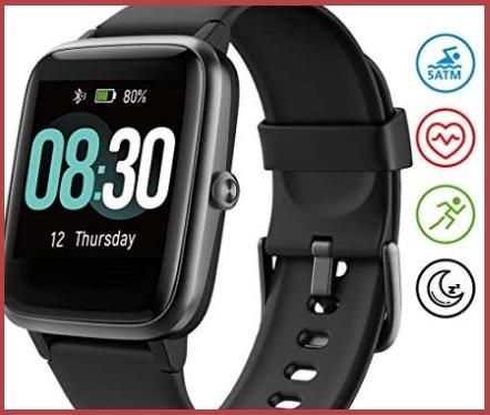 Smartwatch umidigi uomo