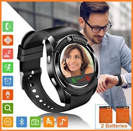 Smartwatch uomo android