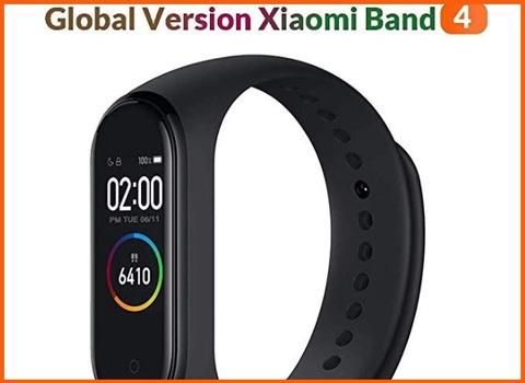 Smartwatch xiaomi fitness
