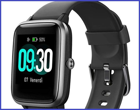 Smartwatch Yamay Con Sim