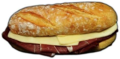 Vendita panini per discount