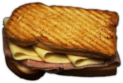 Toast E Tramezzini Per Chiosco