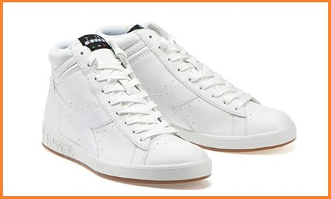 Sneakers uomo alte diadora Sconto del 15%, sneakers uomo