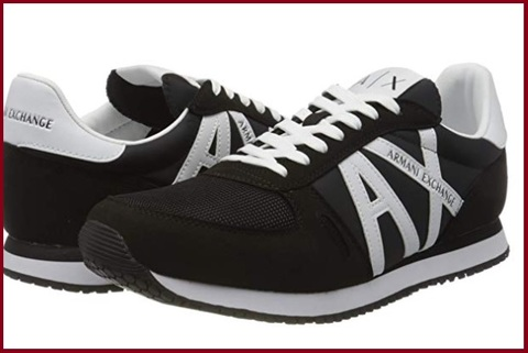 Scarpe Armani Uomo Sneakers