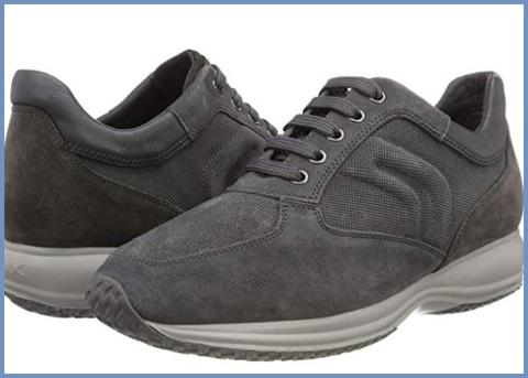Sneakers Uomo Geox Invernali