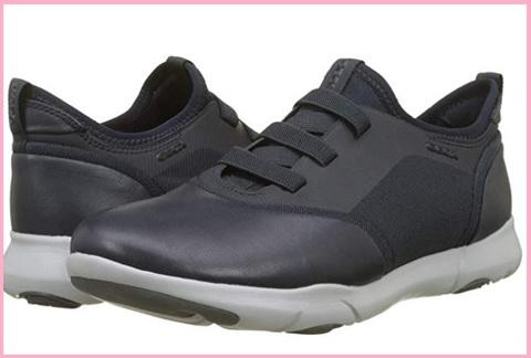 Geox Sneakers Uomo Nebula