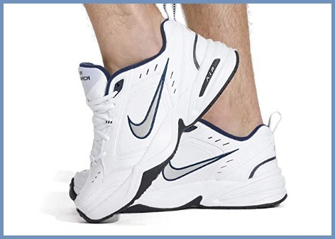 Sneakers Uomo Nike Alte