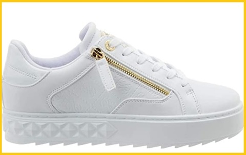Scarpe Sneakers Donna Guess Bianche