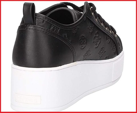 Sneakers Guess In Eco Pelle Da Donna