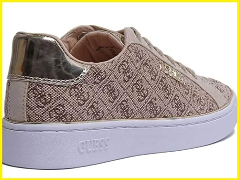 Sneaker Donna Guess Marrone