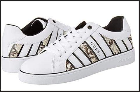 Sneakers Donna Guess Primavera Estate