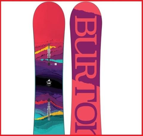 Tavola da snowboard per bambini