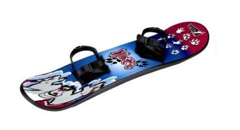 Tavola da snowboard economica