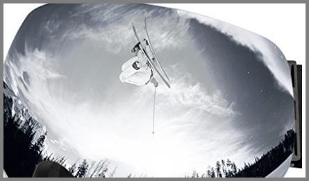 Maschere Snowboard Uomo