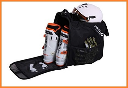 Snowboard accessori scarponi