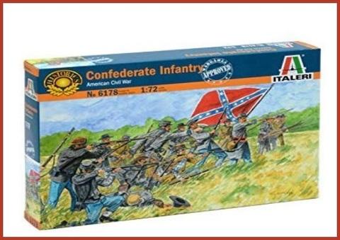 Soldatini 1 72 italeri