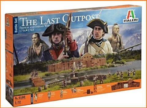Soldatini Italeri 1 32