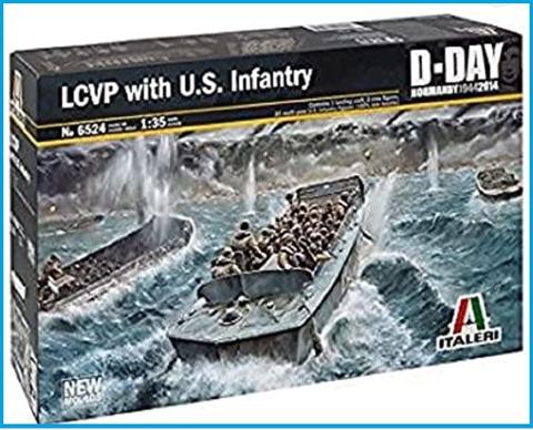 Soldatini Italeri 1 35