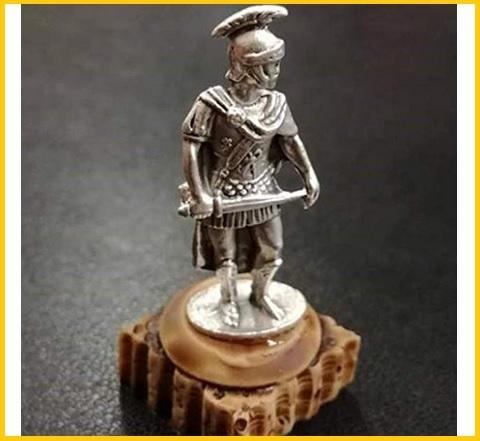 Soldatini Romani Da Collezione