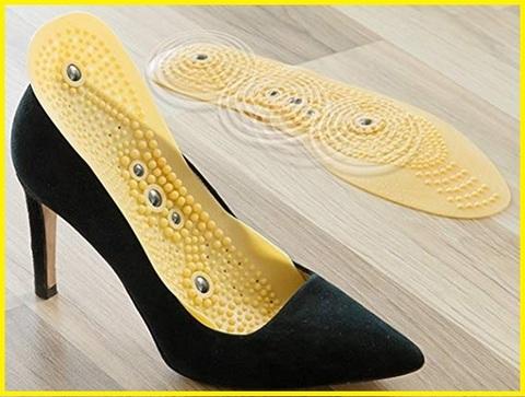 Solette magnetoterapia scarpe