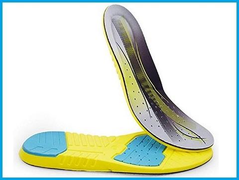 Solette scarpe running ortopediche