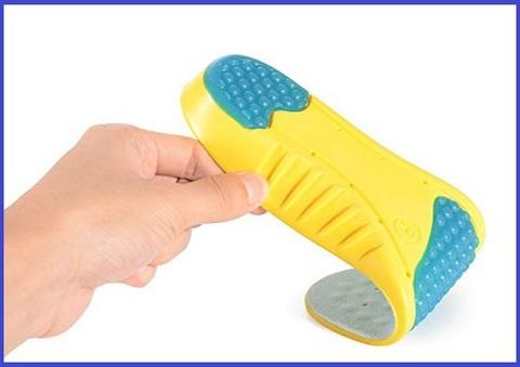 Solette scarpe uomo ortopediche